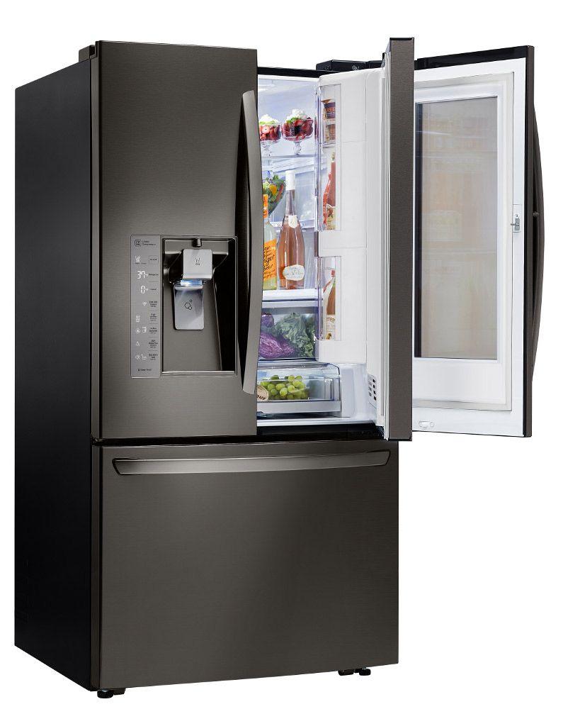 LG LFXS30796D French Door Refrigerator
