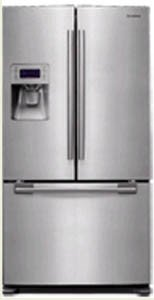 Samsung RF267AERS French Door Refrigerator