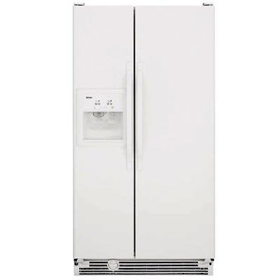 kenmore 55642 side-by-side refrigerator
