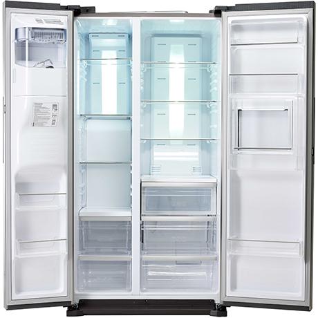 Samsung H12 Side by Side Refrigerator H-Series
